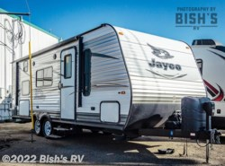 Used 2016  Jayco Jay Flight 23MB by Jayco from Bish's RV Supercenter in Nampa, ID