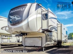 New 2018  Jayco Pinnacle 36KPTS by Jayco from Bish's RV Supercenter in Nampa, ID