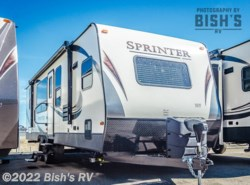 New 2018  Keystone Sprinter CAMPFIRE 29FK by Keystone from Bish's RV Supercenter in Nampa, ID