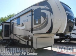 New 2017  Jayco Pinnacle 36KPTS by Jayco from Vogt RV Center in Ft. Worth, TX