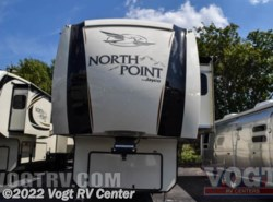 New 2017  Jayco North Point 315RLTS by Jayco from Vogt RV Center in Ft. Worth, TX