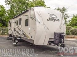 New 2017  Jayco Eagle Travel Trailers 314BHDS by Jayco from Vogt RV Center in Ft. Worth, TX