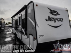 New 2017 Jayco Jay Feather 7 22BHM available in Ft. Worth, Texas