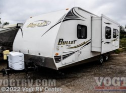 Used 2011  Keystone Bullet 246RBS by Keystone from Vogt RV Center in Ft. Worth, TX