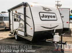 New 2017  Jayco Jay Flight SLX 145RB by Jayco from Vogt RV Center in Ft. Worth, TX