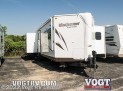 Used 2014  Forest River  WINDJAMMER 3065W by Forest River from Vogt RV Center in Ft. Worth, TX