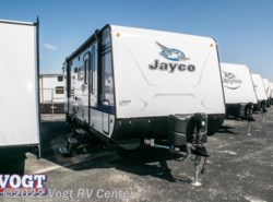 New 2018  Jayco Jay Feather 23BHM by Jayco from Vogt RV Center in Ft. Worth, TX