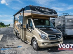 New 2018  Jayco Melbourne 24K by Jayco from Vogt RV Center in Ft. Worth, TX