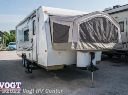 Used 2011  Forest River  23SS by Forest River from Vogt RV Center in Ft. Worth, TX