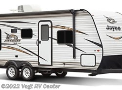 New 2018  Jayco Jay Flight SLX 212QBW by Jayco from Vogt RV Center in Ft. Worth, TX