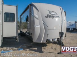 New 2018  Jayco Eagle Travel Trailers 333BHOK by Jayco from Vogt RV Center in Ft. Worth, TX