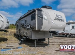 New 2018  Jayco Eagle HT Fifth Wheels 26.5BHS by Jayco from Vogt RV Center in Ft. Worth, TX