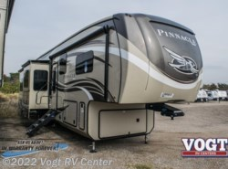 New 2018  Jayco Pinnacle 38REFS by Jayco from Vogt RV Center in Ft. Worth, TX