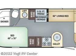 New 2018  Airstream Flying Cloud 23CB by Airstream from Vogt RV Center in Ft. Worth, TX