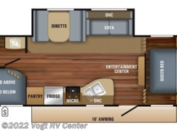 New 2018  Jayco Jay Feather 27RL by Jayco from Vogt RV Center in Ft. Worth, TX