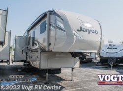 New 2018  Jayco Eagle HT 27.5RLTS by Jayco from Vogt RV Center in Ft. Worth, TX