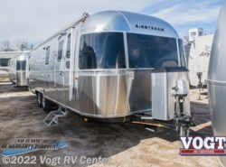 New 2018 Airstream Classic 30RB available in Ft. Worth, Texas