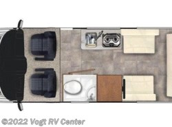 New 2018  Pleasure-Way Ascent  by Pleasure-Way from Vogt RV Center in Ft. Worth, TX
