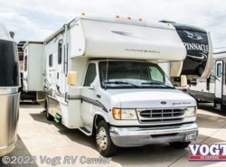 Used 2003  Winnebago Minnie Winnie  by Winnebago from Vogt RV Center in Ft. Worth, TX