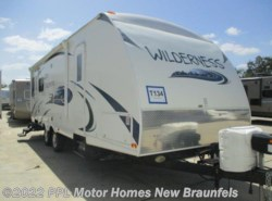 Used 2012 Heartland RV Wilderness 2750RL available in New Braunfels, Texas