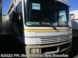 Used 2003  Fleetwood Bounder 32W by Fleetwood from PPL Motor Homes in New Braunfels, TX