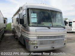 Used 1998  Fleetwood Pace Arrow Vision 36B by Fleetwood from PPL Motor Homes in New Braunfels, TX