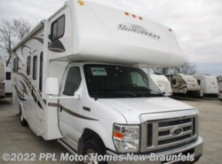 Used 2012  Forest River Sunseeker 2450S by Forest River from PPL Motor Homes in New Braunfels, TX