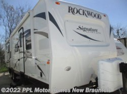 Used 2014  Rockwood  Signature Ultra Lite 8312SS by Rockwood from PPL Motor Homes in New Braunfels, TX