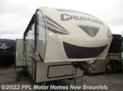 Used 2016  Forest River  Crusader 315RST by Forest River from PPL Motor Homes in New Braunfels, TX