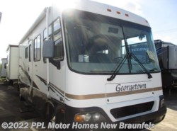 Used 2004  Forest River Georgetown 326DS by Forest River from PPL Motor Homes in New Braunfels, TX