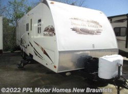 Used 2010  Heartland RV North Trail  32BHDS by Heartland RV from PPL Motor Homes in New Braunfels, TX