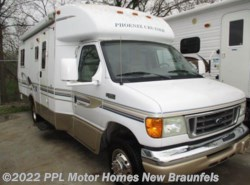 Used 2005  Phoenix Cruiser  2301 by Phoenix Cruiser from PPL Motor Homes in New Braunfels, TX