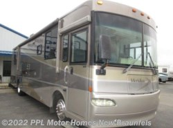 Used 2004  Itasca Meridian 36G by Itasca from PPL Motor Homes in New Braunfels, TX