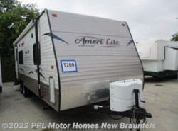 Used 2014  Gulf Stream Ameri-Lite 24RK by Gulf Stream from PPL Motor Homes in New Braunfels, TX