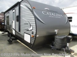 Used 2016  Coachmen Catalina 253RKS by Coachmen from PPL Motor Homes in New Braunfels, TX