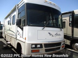 Used 1998  Winnebago Adventurer 35WP by Winnebago from PPL Motor Homes in New Braunfels, TX
