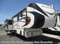 Used 2016  K-Z Durango Gold Bath And 1/2 366FBT by K-Z from PPL Motor Homes in New Braunfels, TX