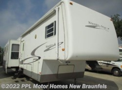 Used 2001  Newmar Kountry Star 35LKSA by Newmar from PPL Motor Homes in New Braunfels, TX