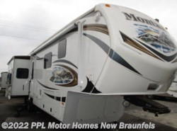 Used 2013  Keystone Montana Paramount 3900 FB by Keystone from PPL Motor Homes in New Braunfels, TX