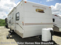 Used 2008  SunnyBrook Sunset Creek 266RB by SunnyBrook from PPL Motor Homes in New Braunfels, TX