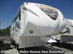 Used 2013  Coachmen Chaparral 345BHS by Coachmen from PPL Motor Homes in New Braunfels, TX