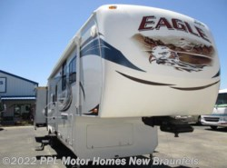 Used 2012  Jayco Eagle 365BHS by Jayco from PPL Motor Homes in New Braunfels, TX