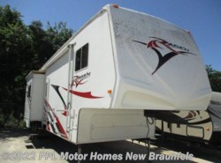 Used 2007  Rage'n  Rage'n STRKER 4005 by Rage'n from PPL Motor Homes in New Braunfels, TX