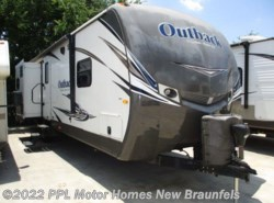Used 2014  Keystone Outback Super Lite 323BH by Keystone from PPL Motor Homes in New Braunfels, TX