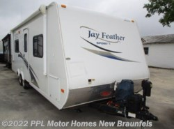 Used 2011  Jayco Jay Feather Sport 221 by Jayco from PPL Motor Homes in New Braunfels, TX