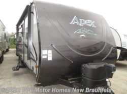 Used 2017  Forest River  Apex Ultra Lite 249RBS by Forest River from PPL Motor Homes in New Braunfels, TX