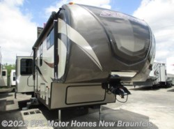 Used 2016  Keystone Sprinter 298FWRLS by Keystone from PPL Motor Homes in New Braunfels, TX