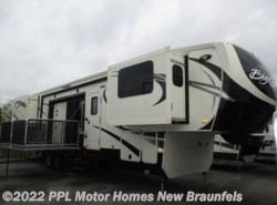Used 2016 Heartland RV Big Country 3900FLP available in New Braunfels, Texas