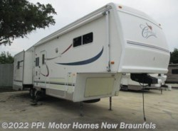 Used 2001  Forest River Cardinal 32CKT by Forest River from PPL Motor Homes in New Braunfels, TX