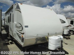 Used 2010 Keystone Bullet 230BHS available in New Braunfels, Texas